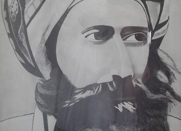 רבינו יוסף חיים מבגדד – הבן איש חי