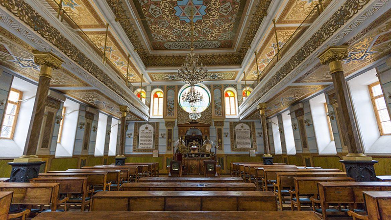 חשיבות בית הכנסת