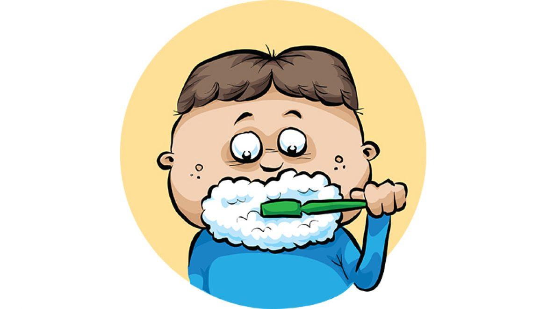 מברשת שיניים לכל – פתרון