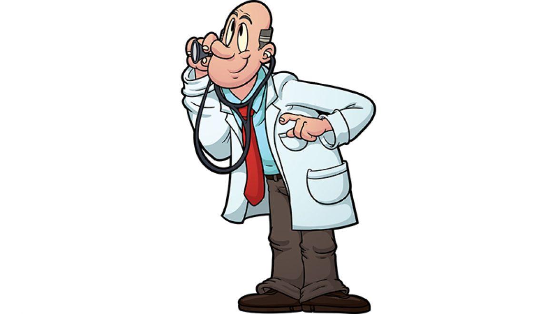 הרופא…