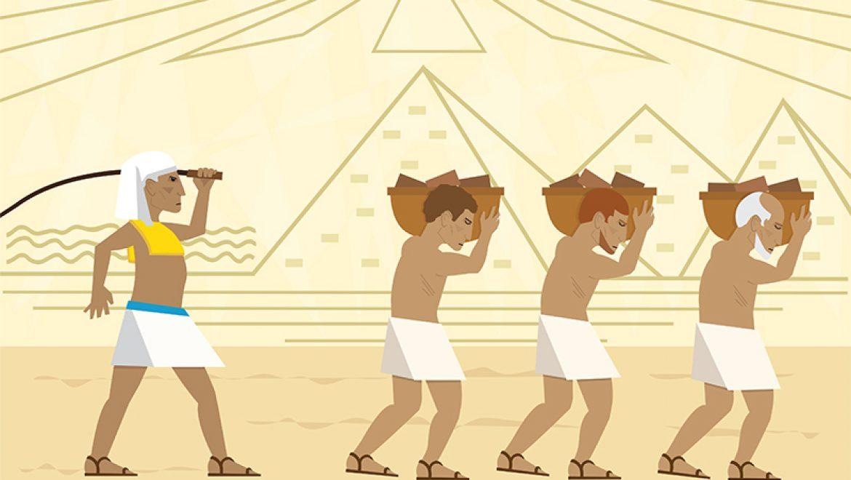 להגדה – הא לחמא עניא