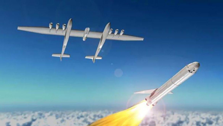 טיסה ישירה לחלל