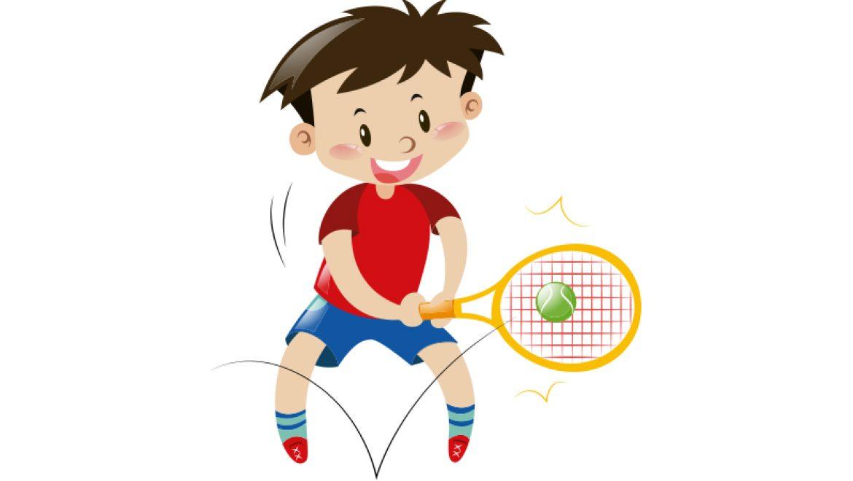 כדור טניס – פתרון