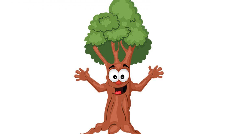 עץ מסורבל